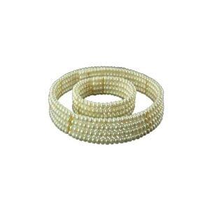 Set of Choker And Bracelet