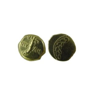 Pack of 100 Accent Coin Replica