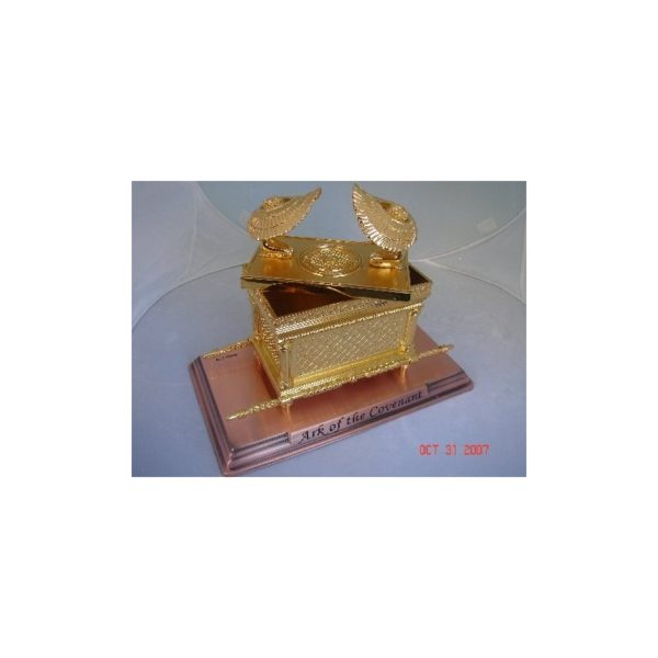 Ark Of The Covenant Figurine