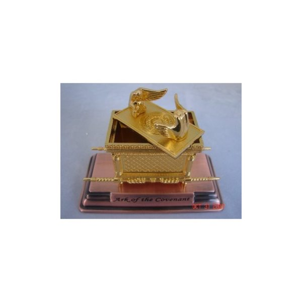 The Ark Of the Covenant – Table Top Replica