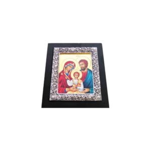 The Holy Family Framed Icon IC101