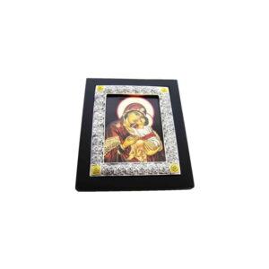The Virgin Eleousa Framed Icon IC104