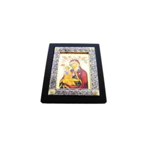 Virgin and Child  Framed Icon IC106