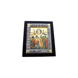 The Ascension Sinai Framed Icon IC107