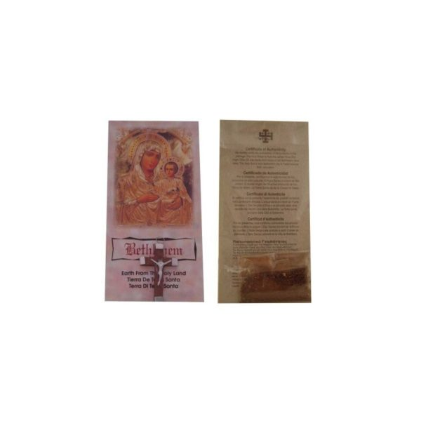 20 Book Mark With Different Holy Pictures HRB01