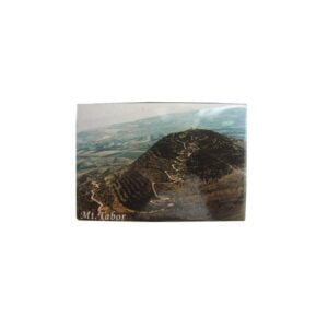 Mount Tabor Picture Magnet 2.1*3.0 Inches PM28