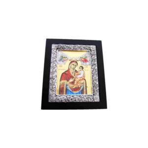 The Virgin Hodegetria Framed Icon IC111