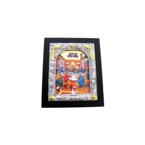 The Last Supper Framed Icon IC112