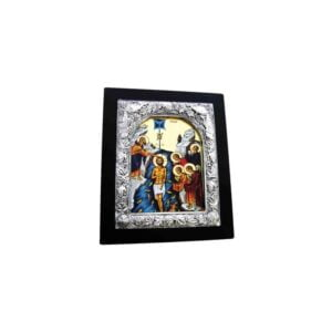 The Baptism of Christ Framed Icon IC117