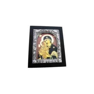 Virgin Of Vladimir Framed Icon IC118