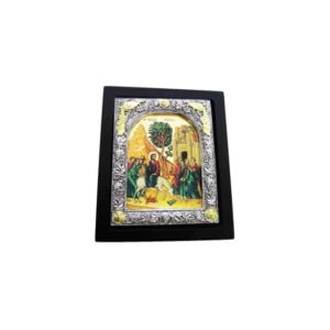 The Entry Into Jerusalem Framed Icon IC120