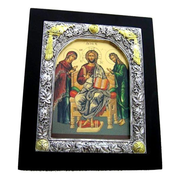 Holy Trinity Framed Icon IC126