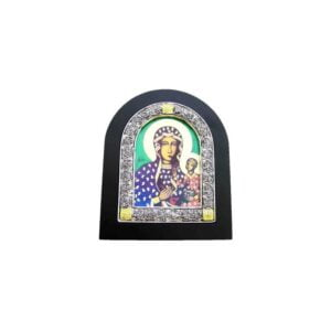 Virgin and Child Framed Icon IC128
