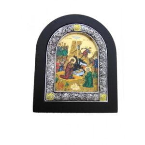 The Nativity Framed Icon
