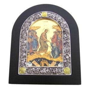 The Resurrection Framed Icon IC136