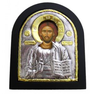 Christ Pantokrator Framed Small Size Icon IC139