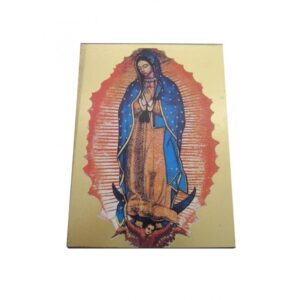 Our lady Of Guadalupe Unframed Icon IC425