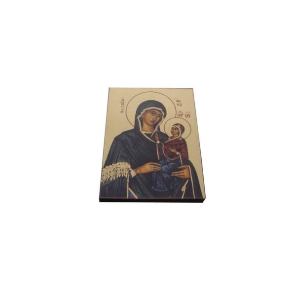 Saint Anne With The Virgin Unframed Icon IC429