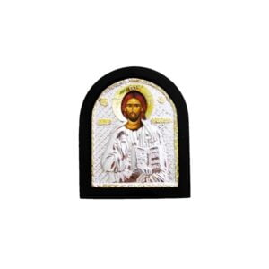 Christ Pantokrator Framed Small Size Icon IC143