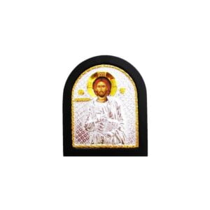 Christ Pantokrator Framed Small Size Icon IC144