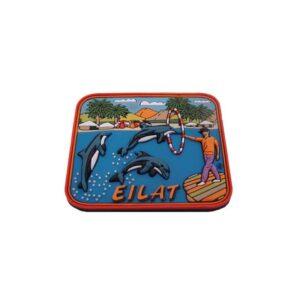 Eilat Magnet Picture CM10