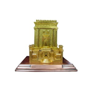 The Jerusalem Temple TBWG01