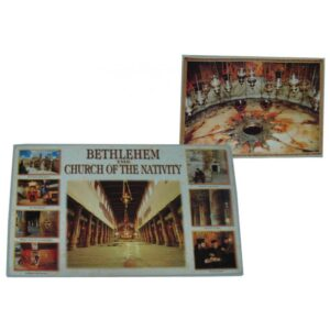 Church Of The Nativity Placemat DM001