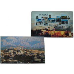 Bethlehem Placemat DM005