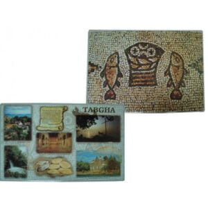 Tabgha Placemat DM006