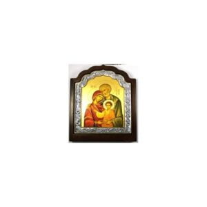 The Holy Family Icon ICC23