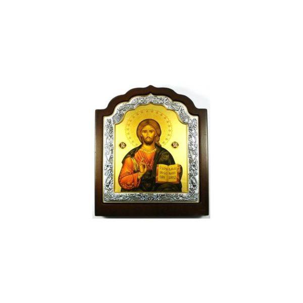 Christ Pantokrator Icon ICC19