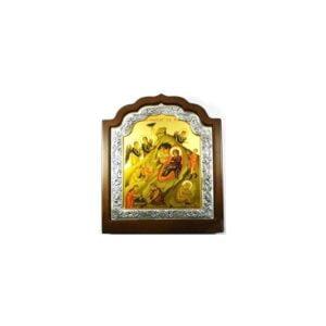 The Nativity Icon ICC21