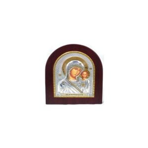 Virgin Mary Of Kazanska Icon ICC12
