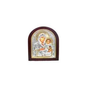 Virgin Mary Of Jerusalem Icon-Large ICC15