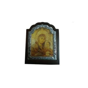 Virgin Mary  Of Bethlehem Icon ICC24