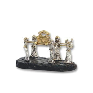 Electroforming SS 925 Ark Of The Covenant JW006