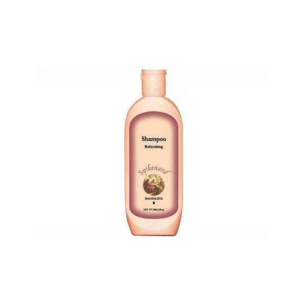 Refreshing Shampoo lotion Spikenard Magdalena