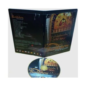 Bethlehem A City To Remember DVD -DVDBETH-(DVDBETH01)