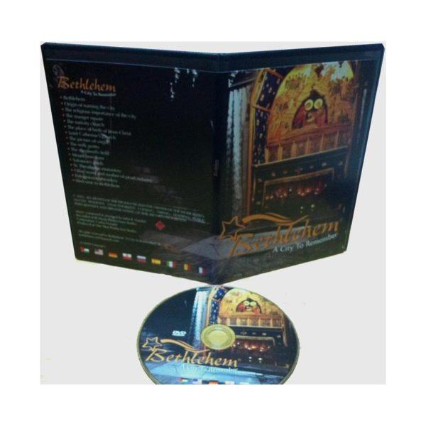 Bethlehem A City To Remember DVD -DVDBETH-(DVDBETH01)