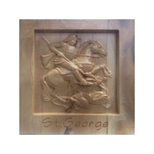 Wall Art – Saint George