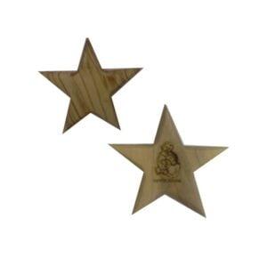 Bethlehem Star Christmas Ornament OWO111