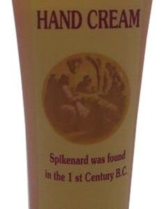 "Spikenard Magdalena Hand Cream ""New Formula"""