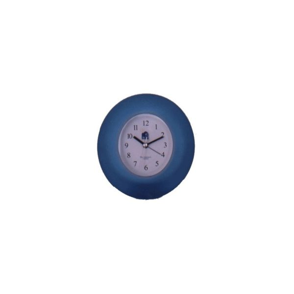 Bethlehem 2000 Logo Blue Clock BLWA4