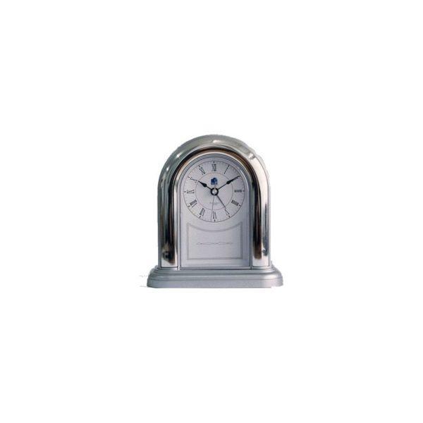 Bethlehem 2000 Logo Silver Alarm Clock BLWA6