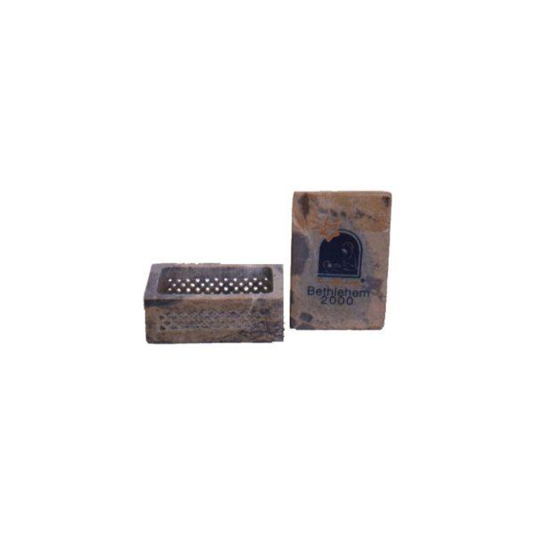 Bethlehem 2000 Logo Marble Jewelry Box BLMA5