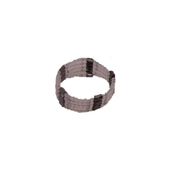 Clear Magnetic Bracelet 36 Inches Long