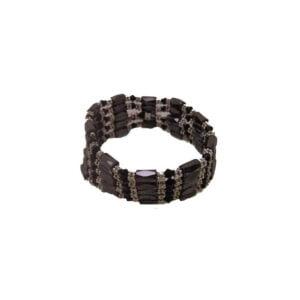 Black Magnetic Bracelet 36 Inches Long