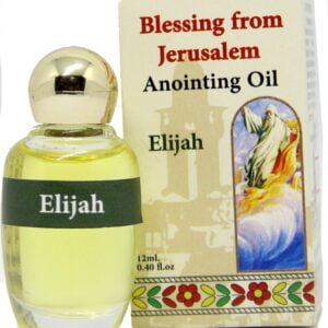 Anointing Oil – Elijah
