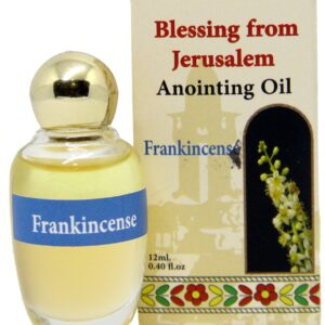 Anointing Oil – Frankincense