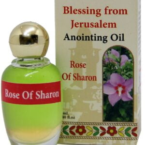 Anointing Oil – Rose of Sharon